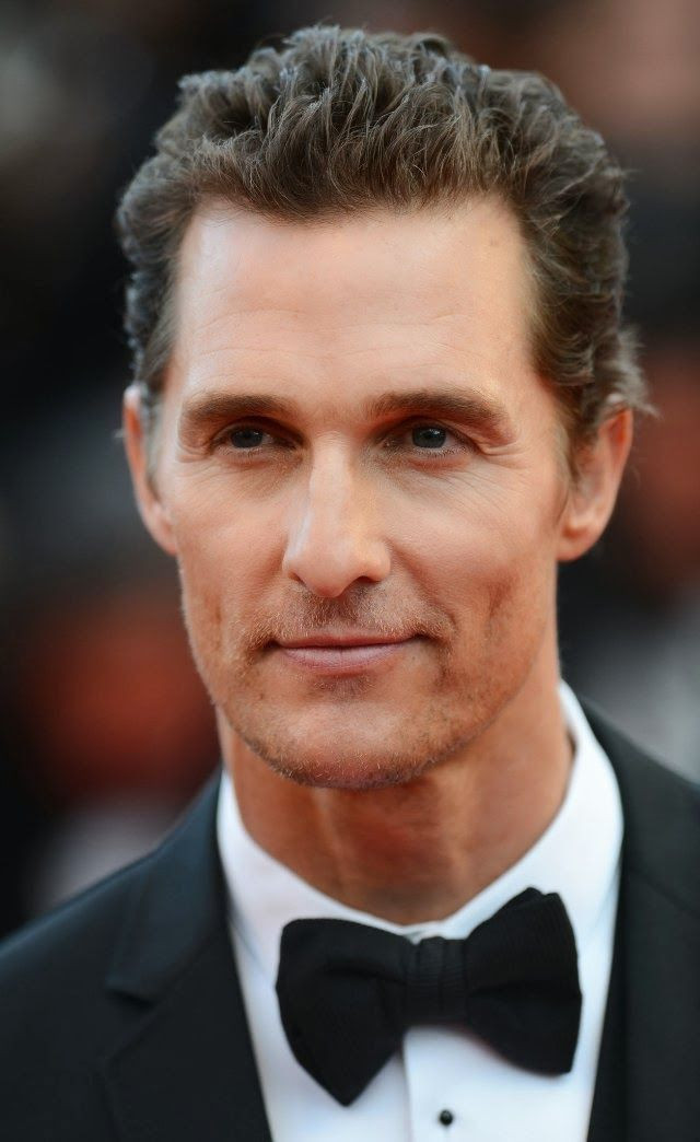 En iyi Matthew McConaughey filmleri! - Page 1