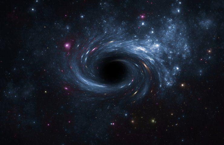 Kara delikler hakkında 10 inanılmaz gerçek! - Page 2