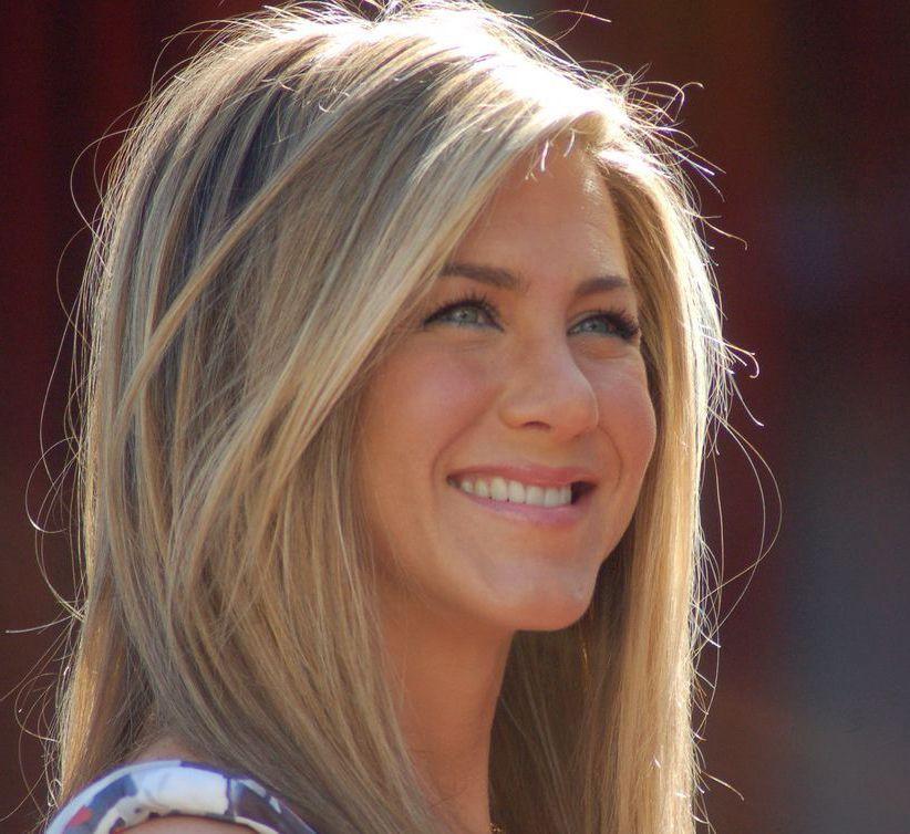 En iyi Jennifer Aniston filmleri! - Page 1