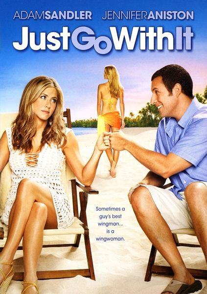 En iyi Jennifer Aniston filmleri! - Page 4