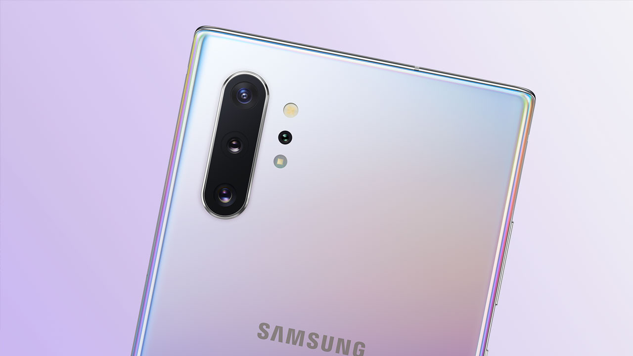Samsung'dan popüler modeline bir güncelleme daha!