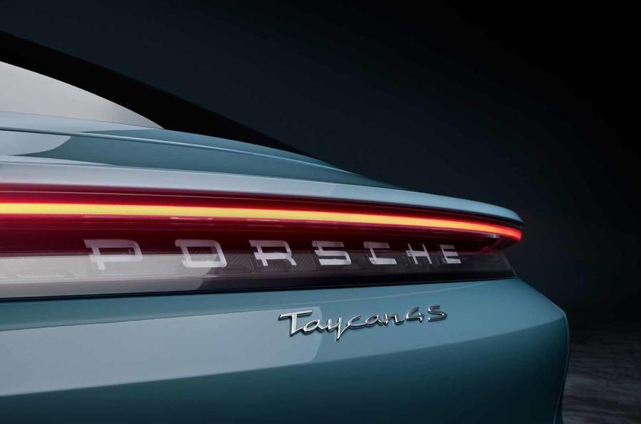 İşte 2020 Porsche Taycan 4S'in özellikleri ve fiyatı! - Page 1