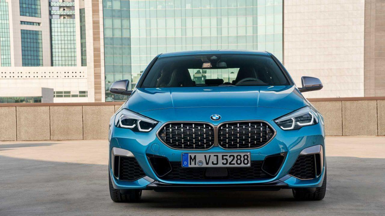 2020 BMW 2 Serisi Gran Coupe tanıtıldı - Page 1