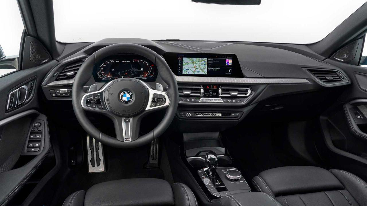 2020 BMW 2 Serisi Gran Coupe tanıtıldı - Page 4