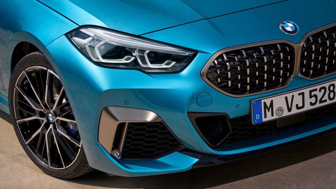 2020 BMW 2 Serisi Gran Coupe tanıtıldı - Page 2