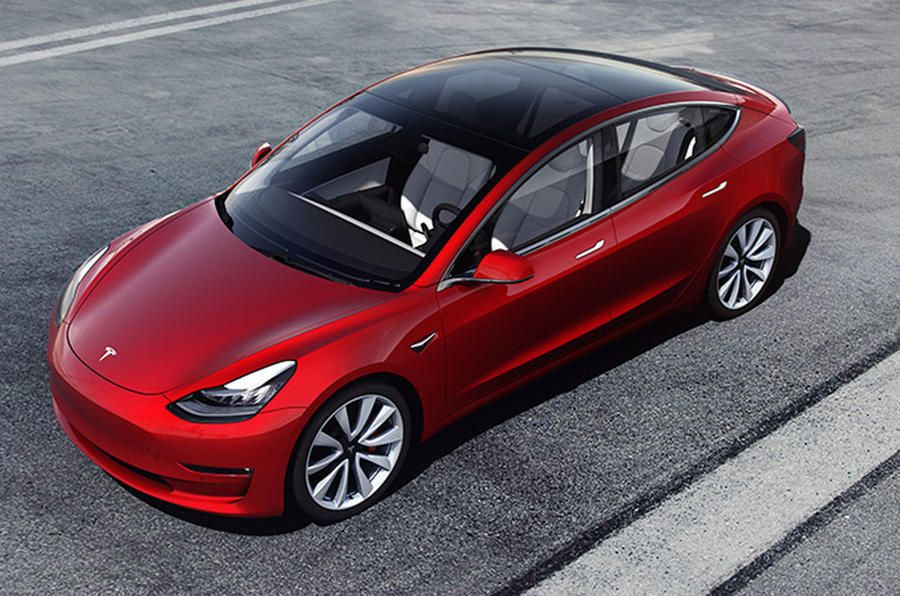 En iyi elektrikli otomobiller! - 2019 - Page 2