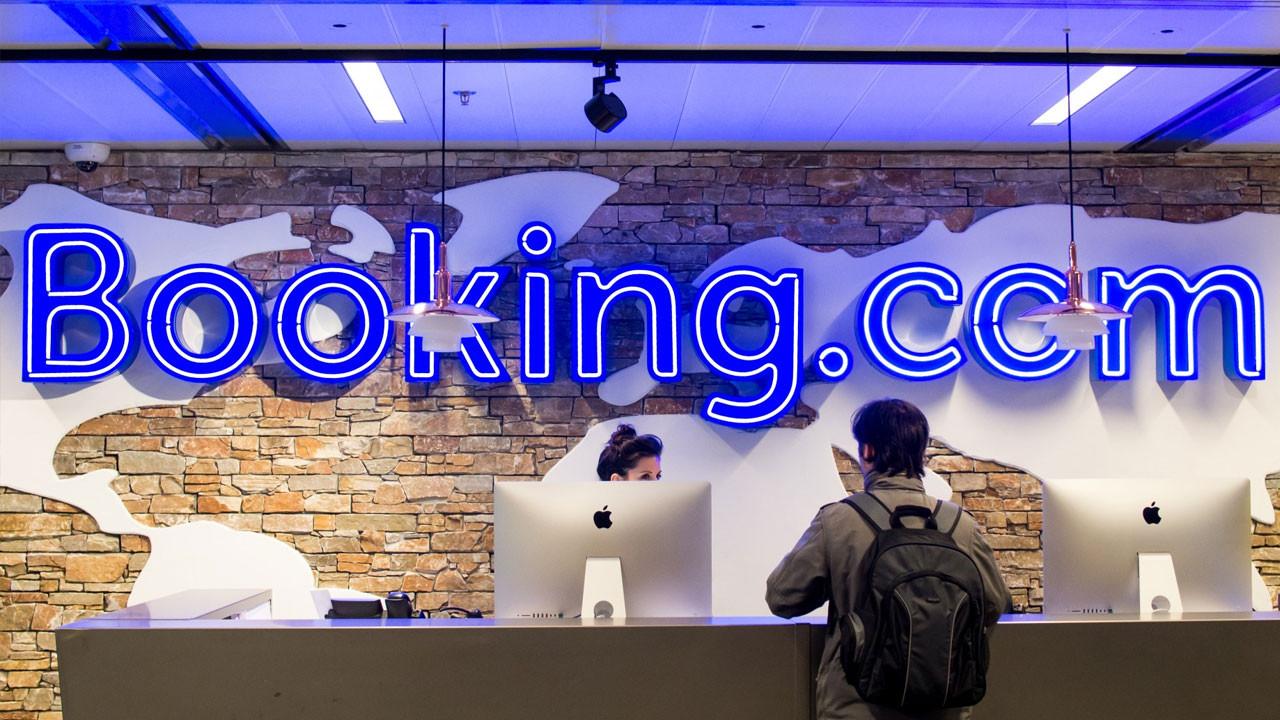 Booking.com davasında karar çıktı