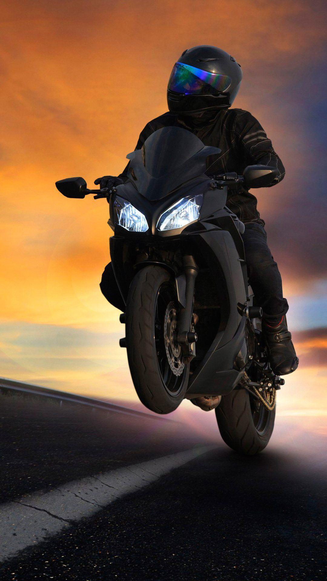 Motorsiklet tutkunları için derlediğimiz duvar kağıtları! - Page 4