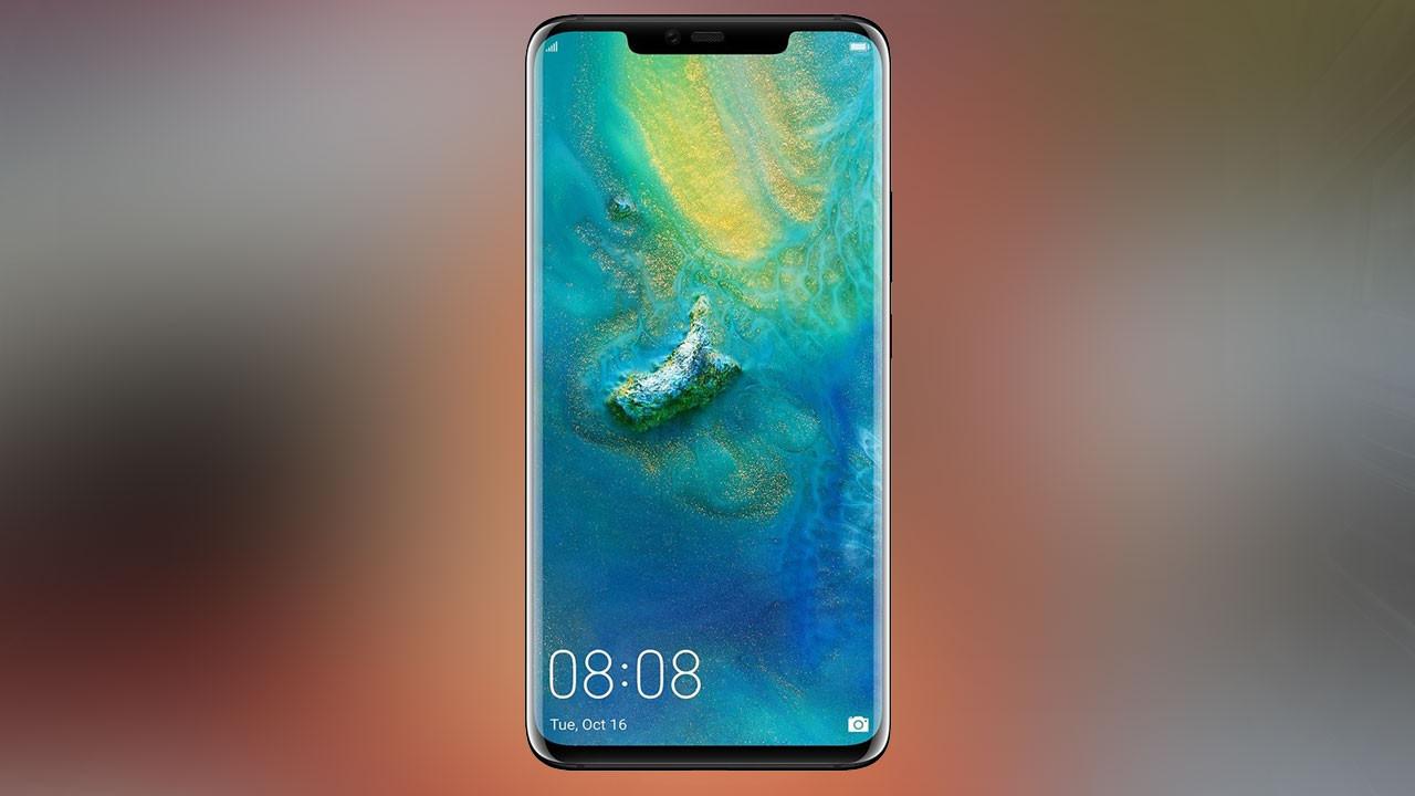 Huawei Mate 20 Pro için kötü haber