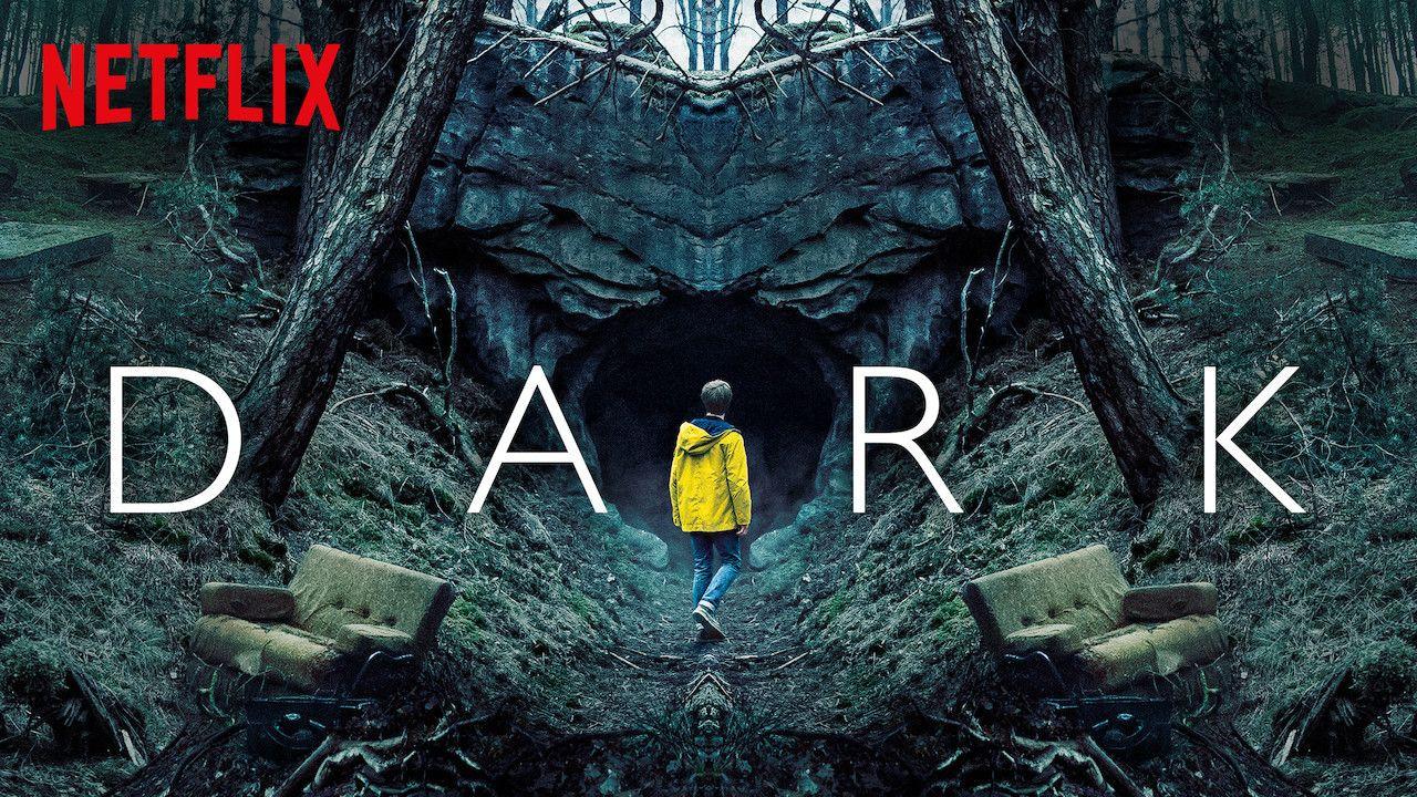 Netflix'in en iyi bilim kurgu dizileri - Page 3
