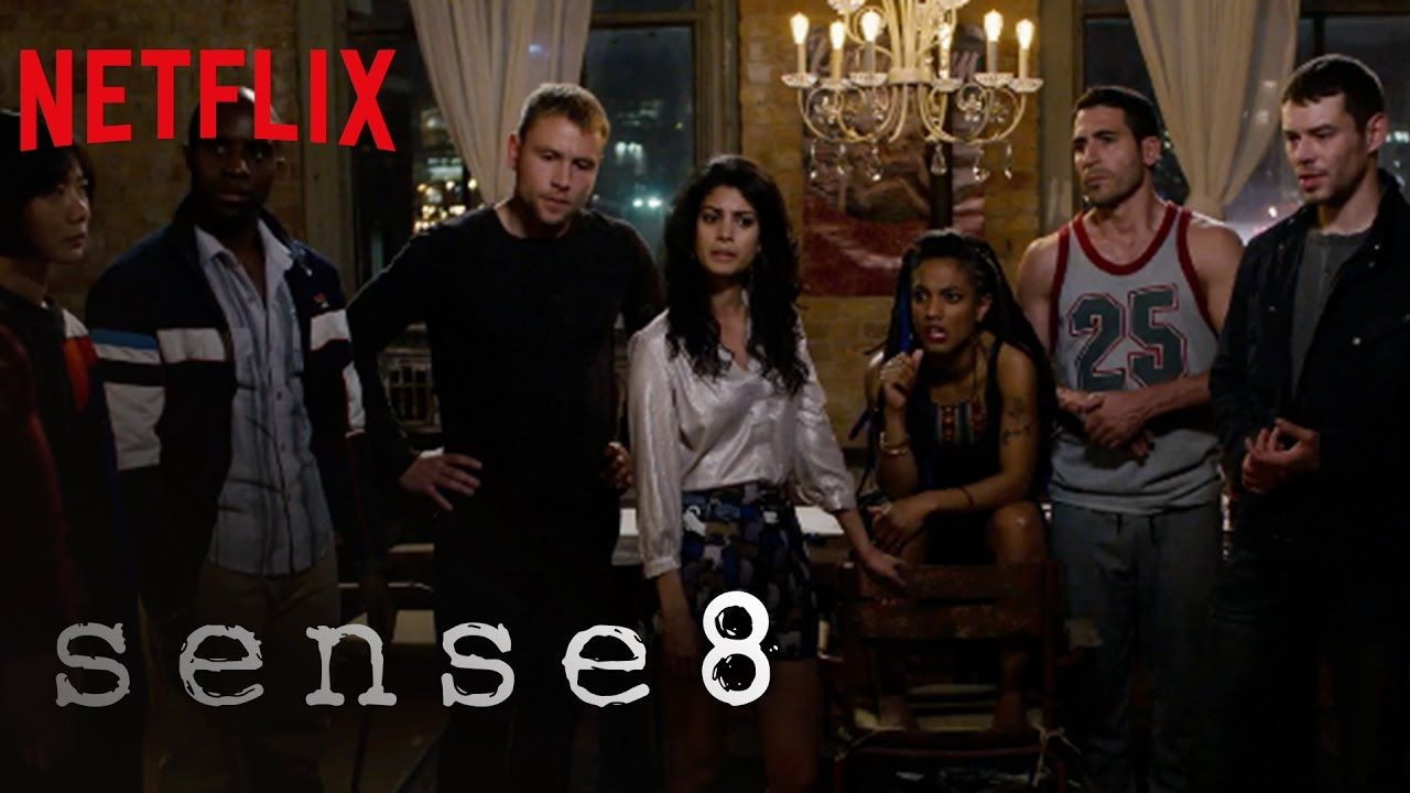 Netflix'in en iyi bilim kurgu dizileri - Page 4