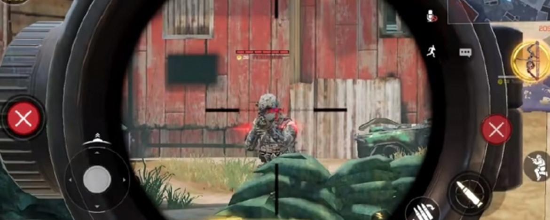 Call of Duty oyununda terör tehlikesi