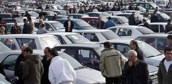 50 Bin TL altı ikinci el otomobiller! - Ekim 2019 - Page 1
