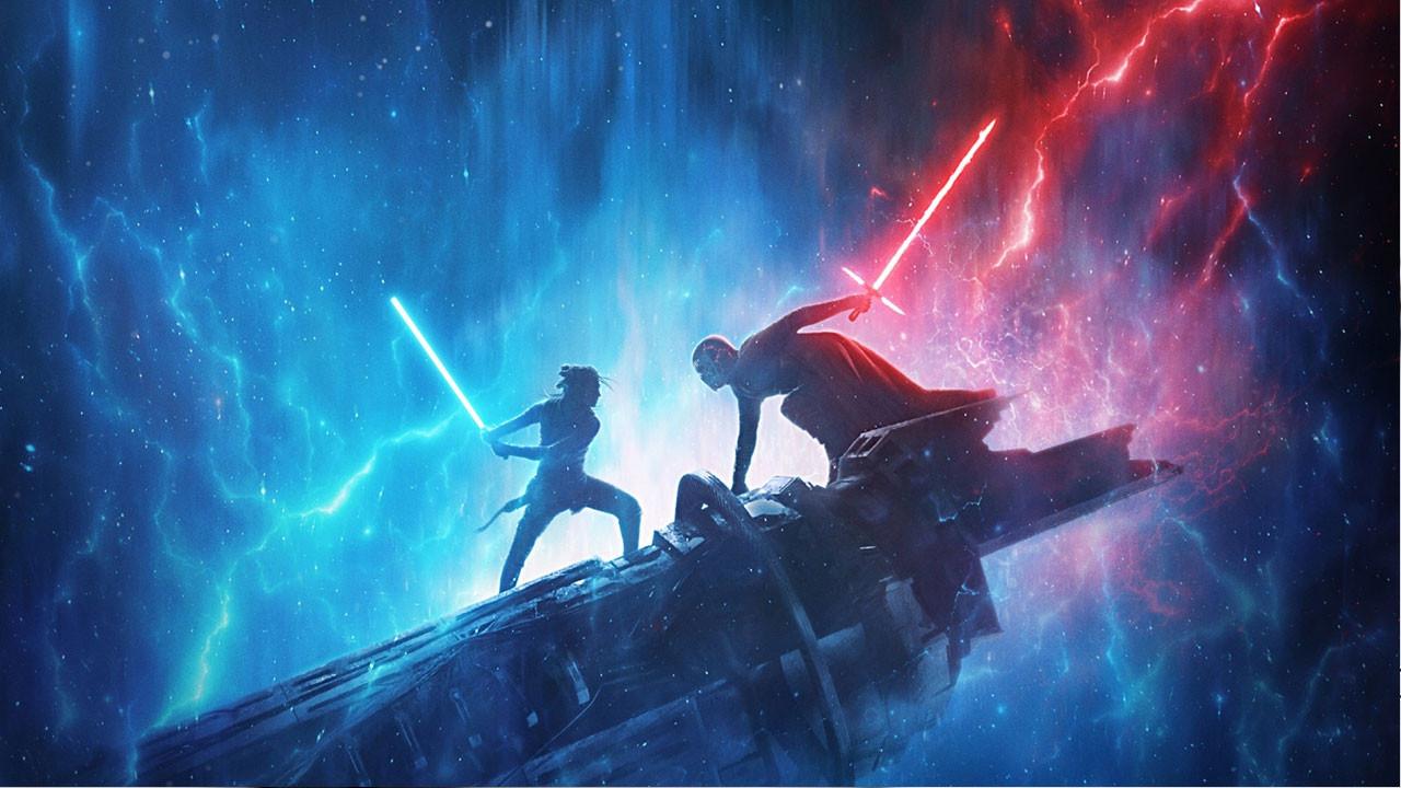 Star Wars: Skywalker'ın Yükselişi son fragman geldi