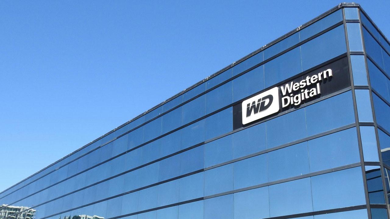 Western Digital ISAF 2019'da yeni ürünlerini sergiledi