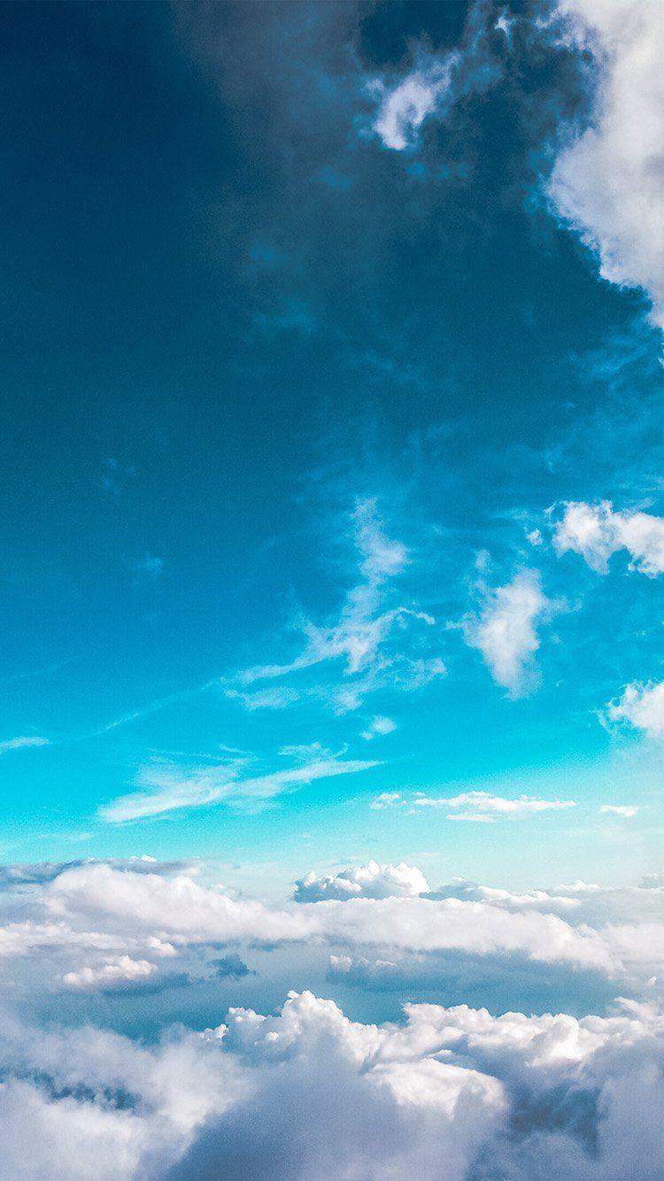 Gökyüzü temalı 10 harika duvar kağıdı! - Page 1