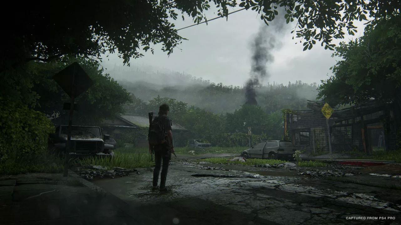 Last of Us Part 2'nin çıkışı ertelendi