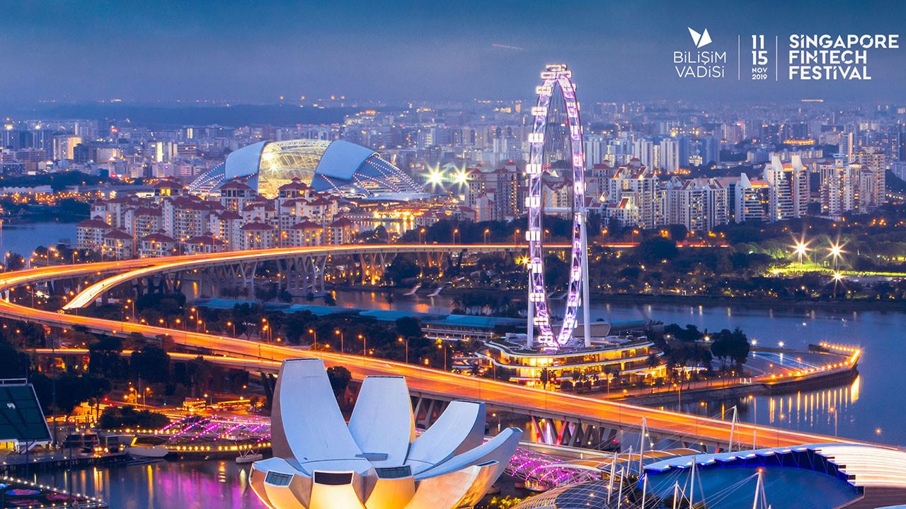 Bilişim Vadisi Türk teknolojisini Singapur'a taşıyor