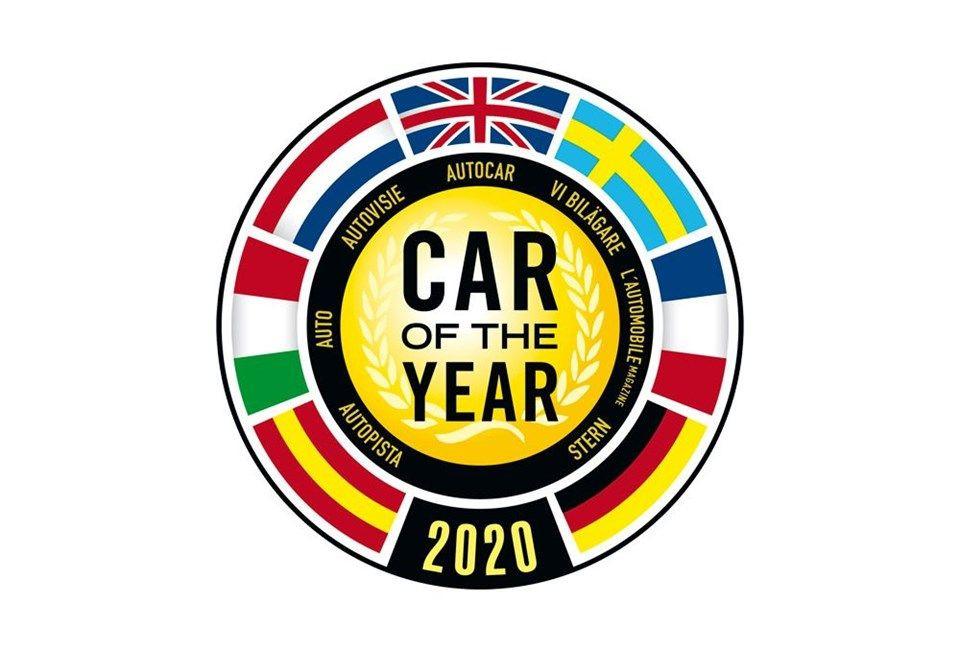 2020 Avrupa'da Yılın Otomobili için 35 aday belirlendi! - Page 1