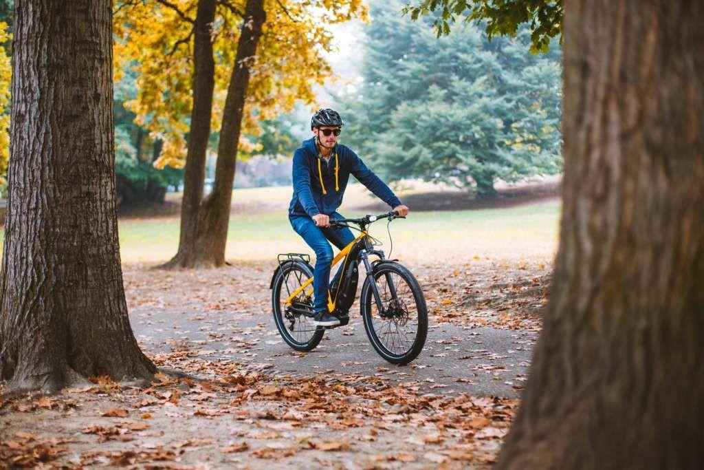 Ducati üç yeni elektrikli bisiklet modelini tanıttı - Page 4