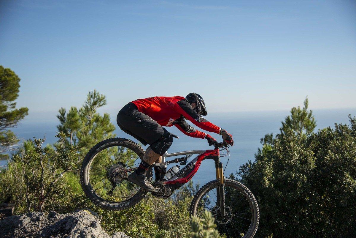 Ducati üç yeni elektrikli bisiklet modelini tanıttı - Page 3