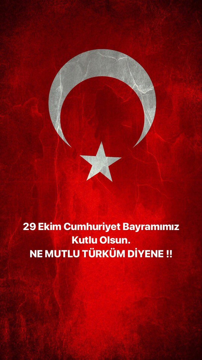 29 Ekim Cumhuriyet Bayramına özel, birbirinden güzel duvar kağıtları! - Page 1