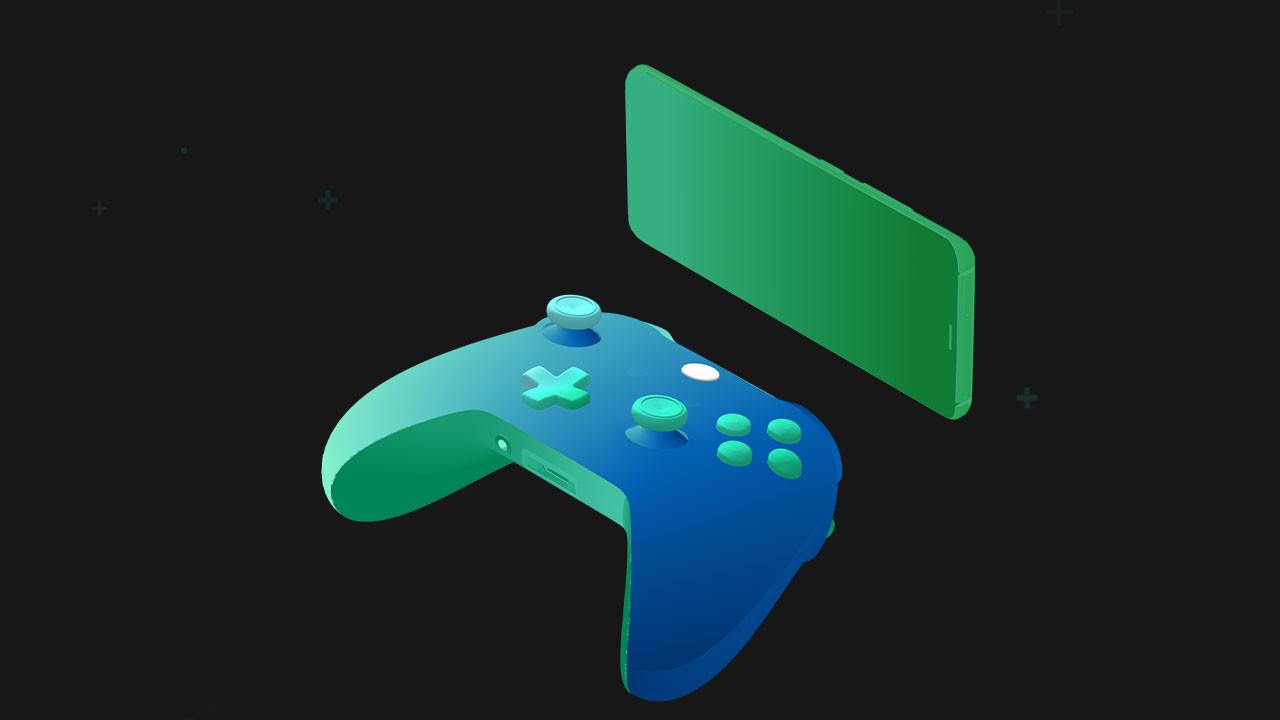 Xbox oyunları Android telefonlara geldi
