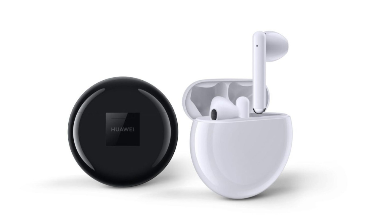 Huawei FreeBuds 3 kablosuz kulaklık Türkiye'ye geliyor!