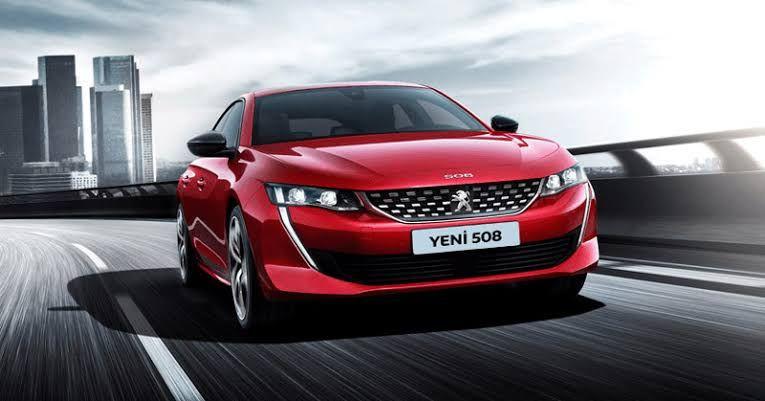 Yeni Peugeot 508 Türkiye'de satışa sunuldu! İşte fiyatı! - Page 1