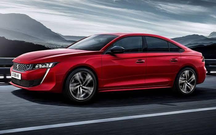 Yeni Peugeot 508 Türkiye'de satışa sunuldu! İşte fiyatı! - Page 2