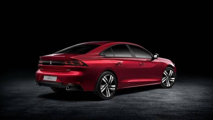 Yeni Peugeot 508 Türkiye'de satışa sunuldu! İşte fiyatı! - Page 3