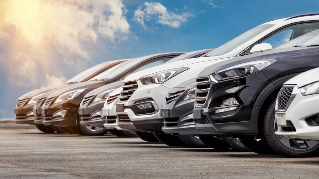 Otomobilde ihracat da üretim de azaldı
