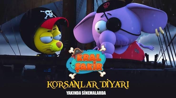 Hükümdarlık yeniden Türk filmlerinde! - Page 4