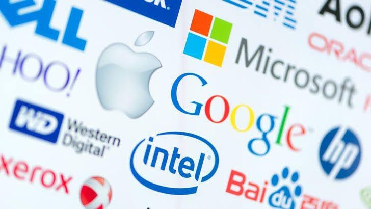 Dünyanın en değerli teknoloji şirketleri! Ekim 2019 - Page 1