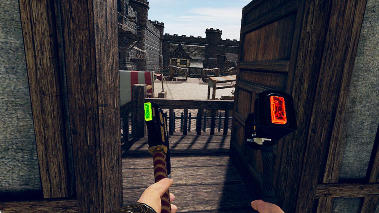 Türk oyun şirketi MC Games'ten yeni VR oyunu