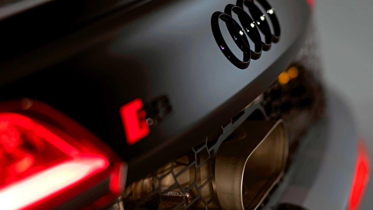 2019 Audi R8 LMS GT4 tanıtıldı. Tam 500 bg! - Page 2