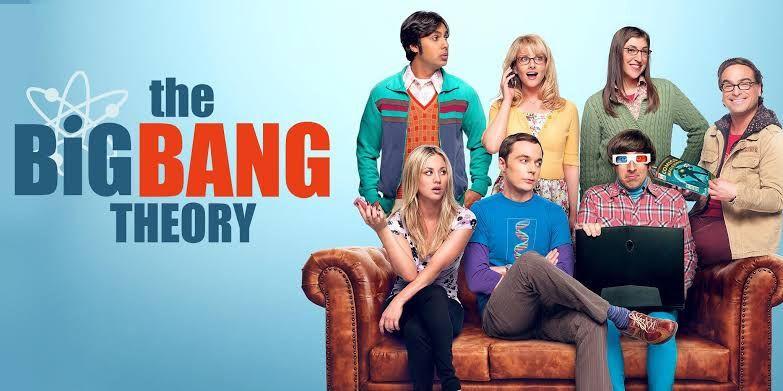 Tüm zamanların en iyi sitcom dizileri! - Page 2