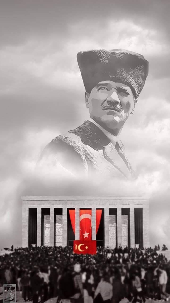 10 Kasım Atatürk'ü Anma Gününe özel duvar kağıtları! - Page 2
