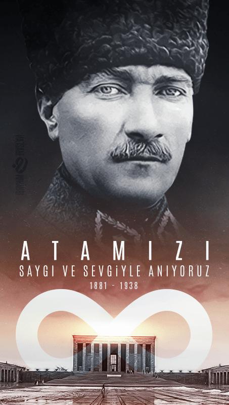10 Kasım Atatürk'ü Anma Gününe özel duvar kağıtları! - Page 3