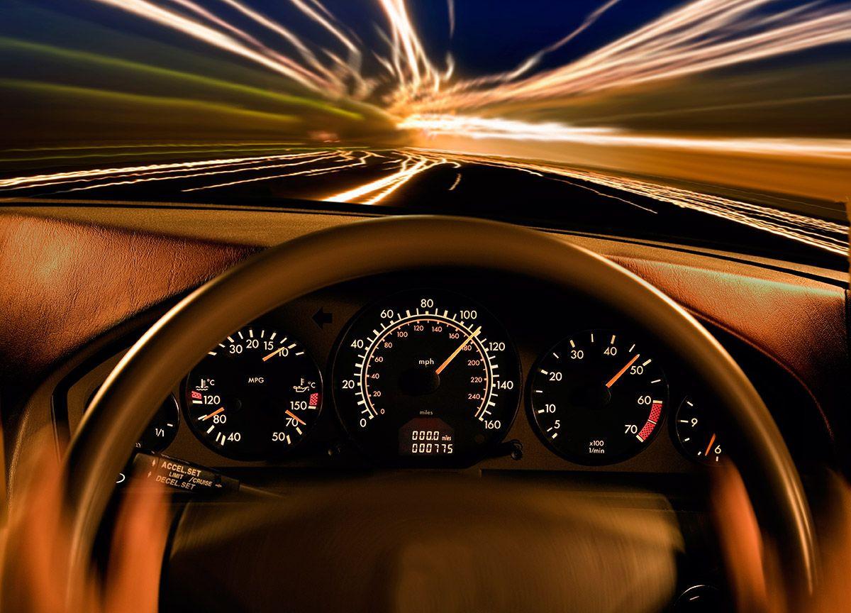 Tüm zamanların en hızlı 10 otomobili! - Kasım 2019 - Page 1