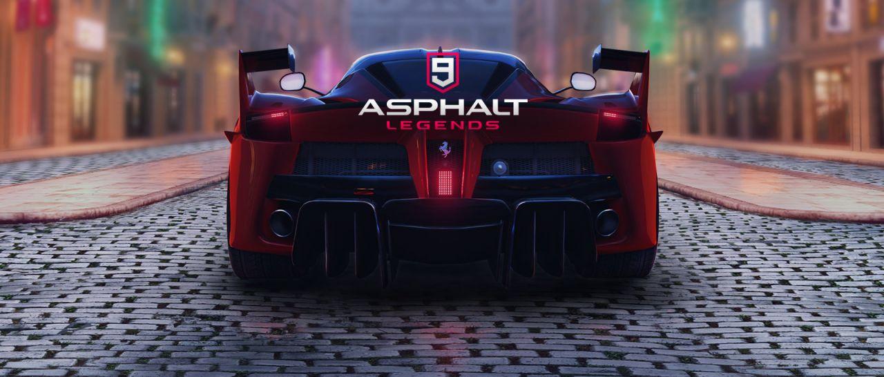 Android ve iOS için en iyi araba yarış oyunları - Page 3