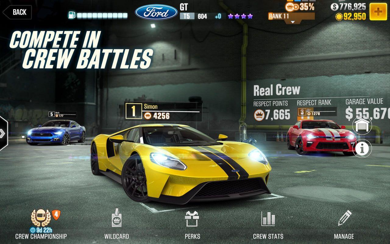 Android ve iOS için en iyi araba yarış oyunları - Page 4