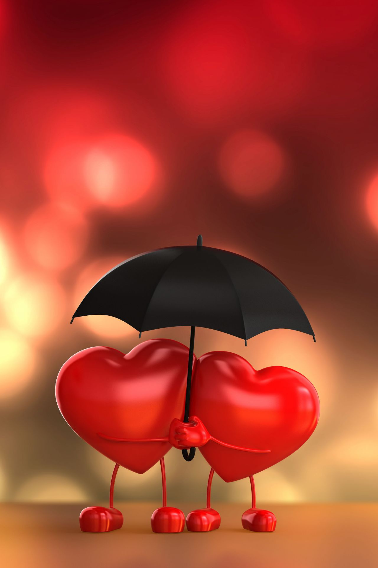 Sevgi temalı 20 harika duvar kağıdı! - Page 1