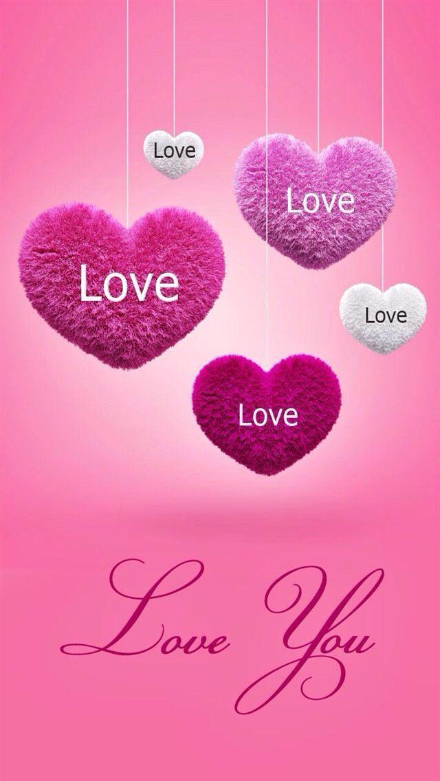Sevgi temalı 20 harika duvar kağıdı! - Page 4