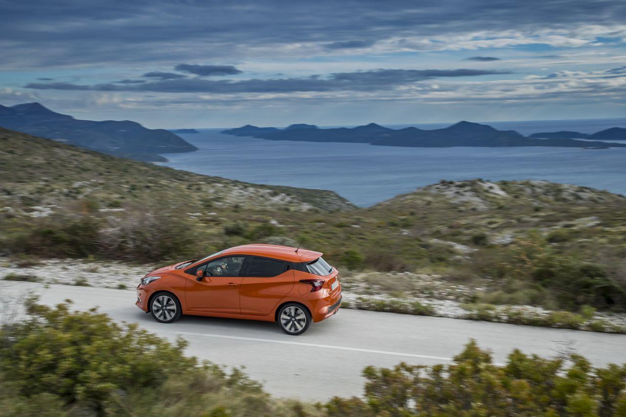 Yeni Nissan Micra Türkiye'de. İşte fiyatı! - Page 2