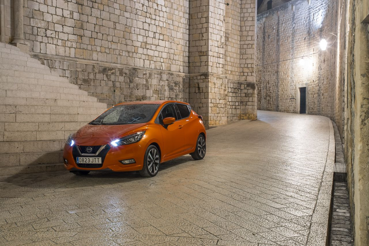 Yeni Nissan Micra Türkiye'de. İşte fiyatı! - Page 4