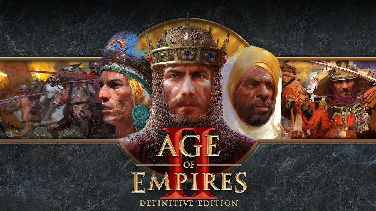 Age of Empires II: Definitive Editon satışa sunuluyor!