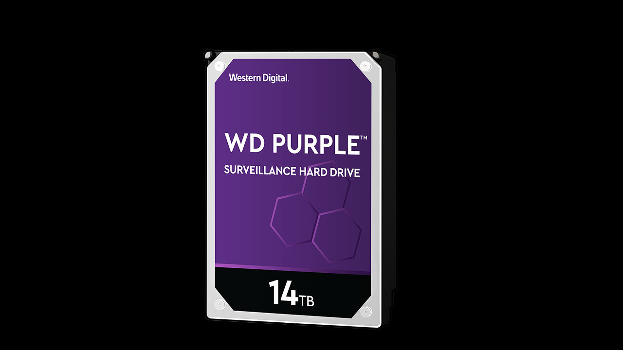 WD'den güvenlik kameralarına özel çözümler