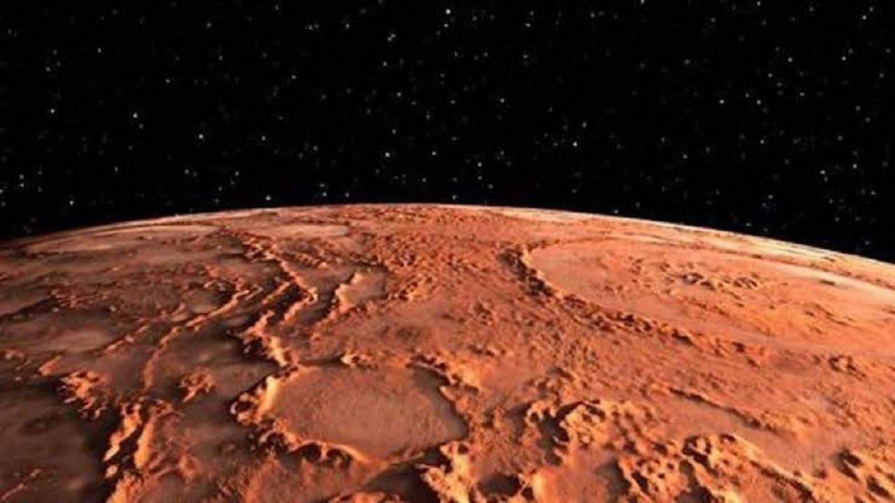 Mars'taki oksijen dalgalanmaları NASA'yı bile şaşırttı!