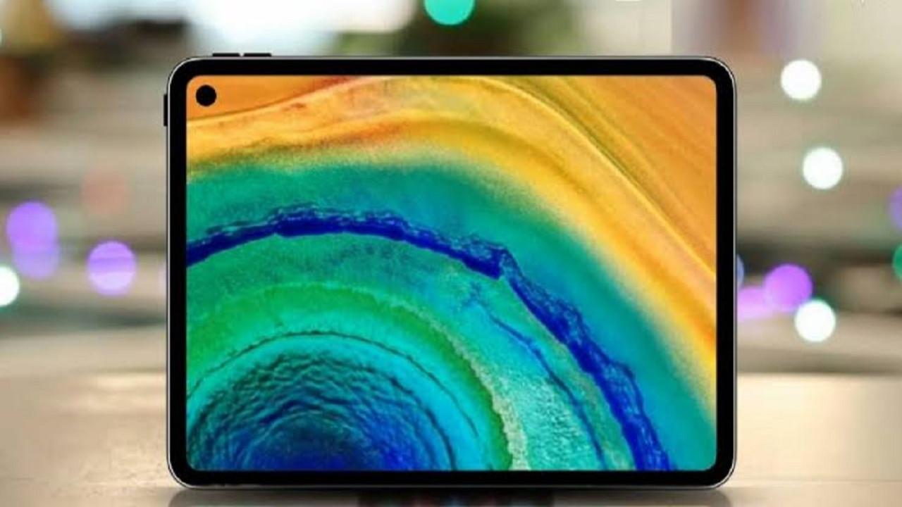 Huawei MatePad Pro tanıtım videosu sızdı